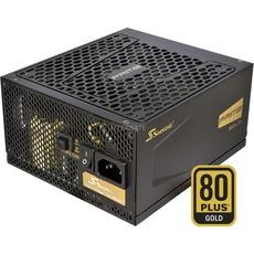 [alternate] Seasonic PRIME 80+ Gold 650 Watt ATX Netzteil 80 PLUS Gold modular (Netzteil, Kabel-Management, 12 Jahre Garantie)