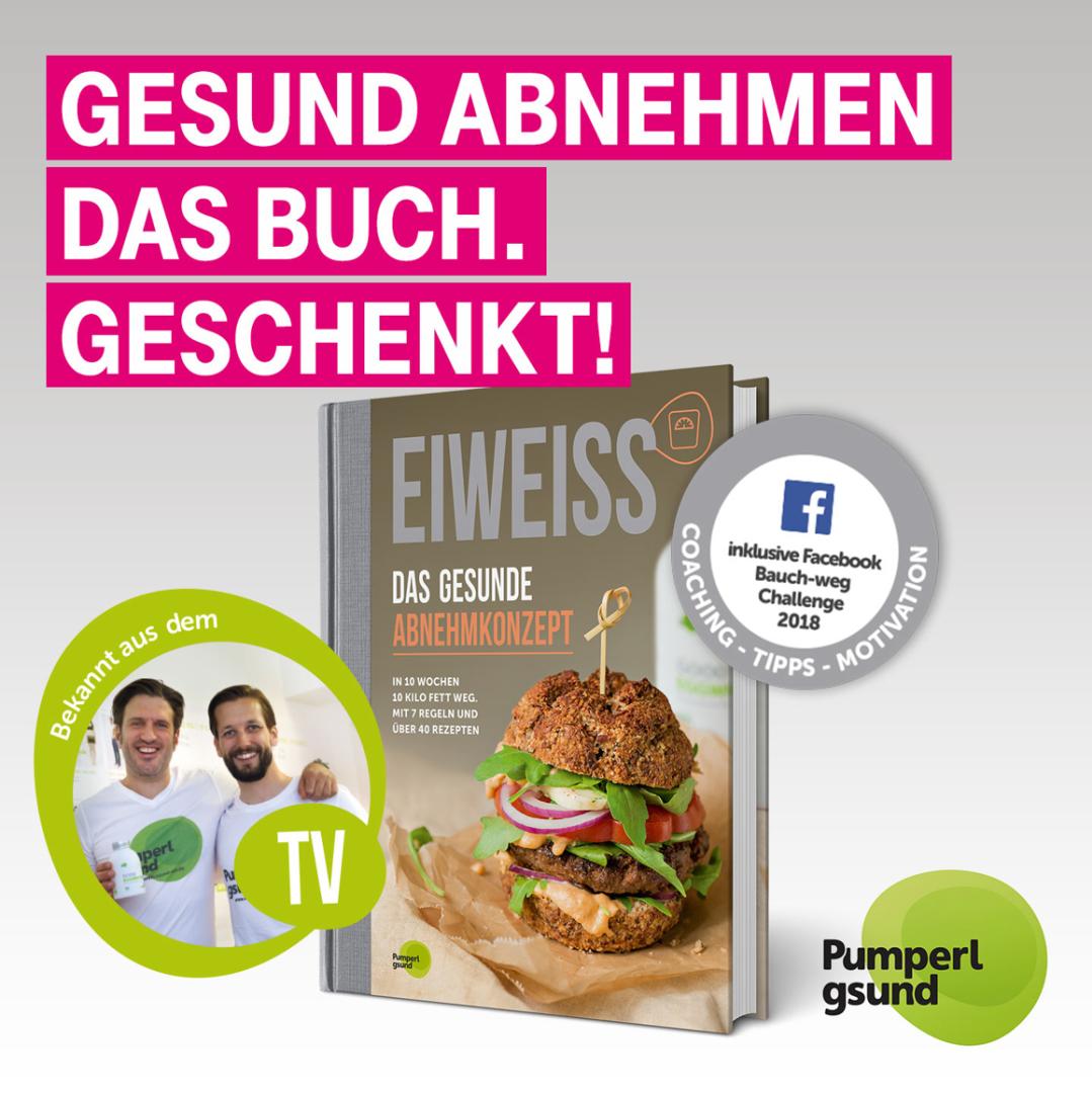 [Telekom Mega-Deal] Gesund Abnehmen das Buch und 2 Monate Readly geschenkt