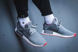 NMD_XR1 - Sneaker low ab 63,95€ • Grau/Orange