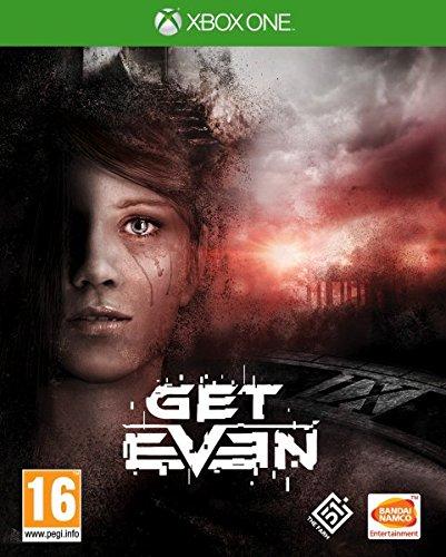 Get Even (Xbox One) für 15,80€ (Amazon.es)