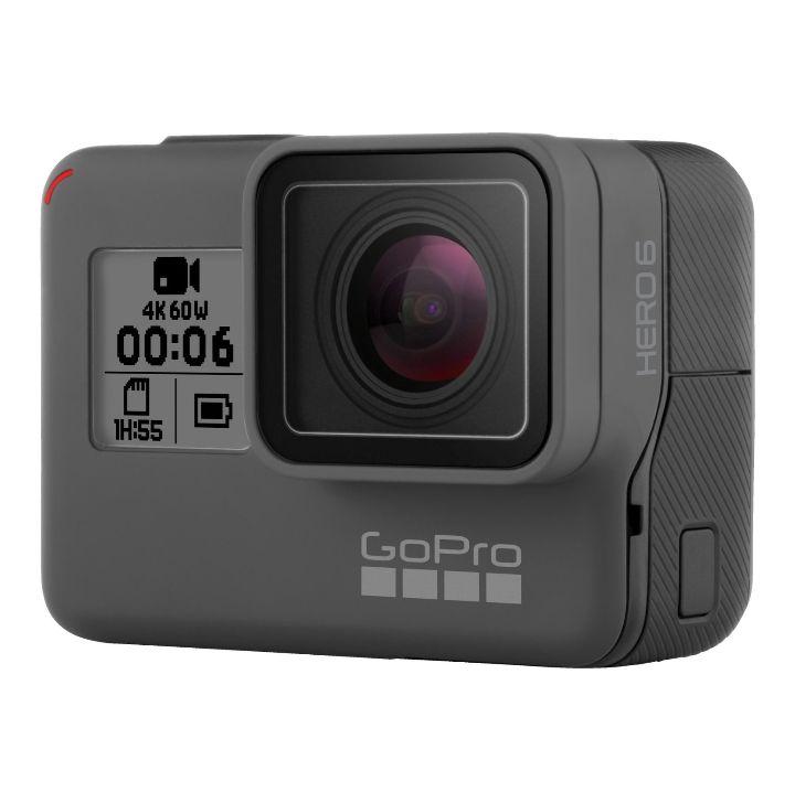 [Ebay] GoPro Hero 6 Actioncam 4K 60fps