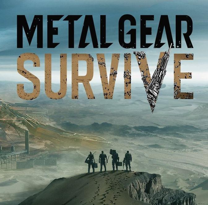 PSN - Metal Gear Survive BETA vom 18. bis zum 22. Januar