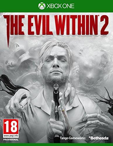 The Evil Within 2 (Xbox One) für 20,80€ (Amazon UK)