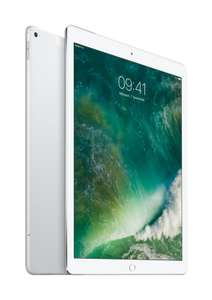 "Apple iPad Pro 12,9"" 2015 Wi-Fi + Cellular 256 GB Silber (ML2M2FD/A) [Cyberport]"