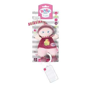 "Zapf Creation™ - Baby born for babies ""Spieluhr Puppe"" ab €5.- [@Real.de]"