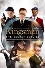 Kingsman: The Secret Service 4K HDR @ iTunes