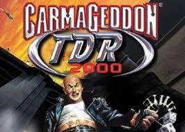 [GOG] [FREEBIE] [PC] Carmageddon TDR 2000