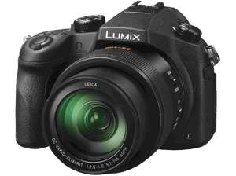 Panasonic DMC-FZ1000 Kompaktkamera für 503,99€ (Saturn.at)