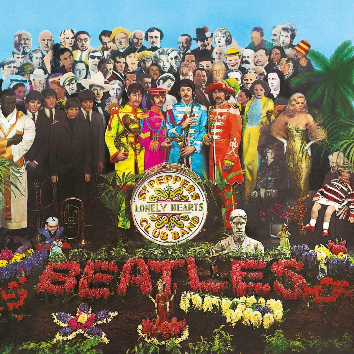 35 - 40 % auf ausgewählte Vinyl Schallplatten bei Amazon.co.uk