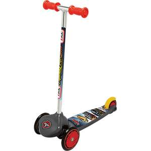 [mytoys.de] Smoby twist Cars Carbon Twister / Smoby 750206 Kinder  Scooter für € 11,94