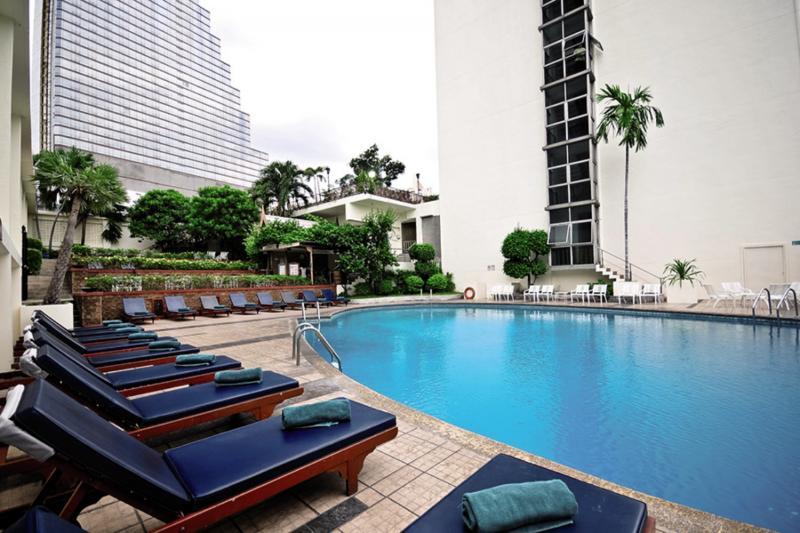 Singlereise 7 TAGE Bangkok Flüge Hotel im Doppelzimmer Frühstück ab 685€
