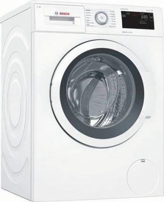 BOSCH Waschmaschine WAT286V0, 8 kg, 1400 U/Min