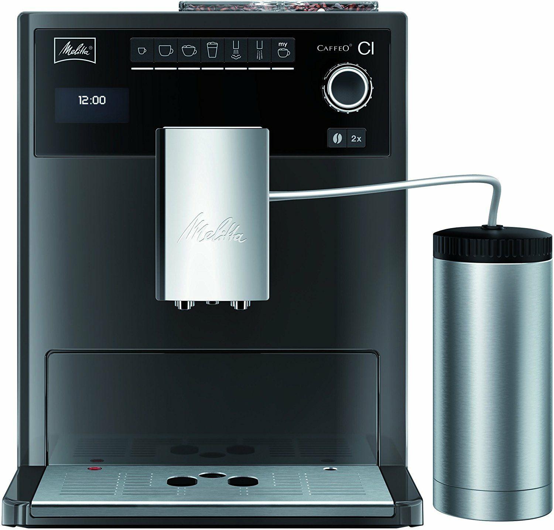 Melitta Kaffeevollautomat E 970-205