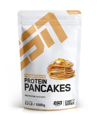 @fitmarkt - Protein PANCAKES - Für die Fitten unter uns