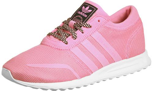 Damen Adidas Schuhe in rosa