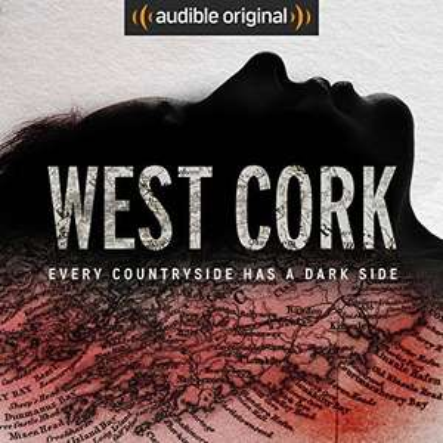 West Cork Hörbuch kostenlos statt 29,95$ (Audible.com)