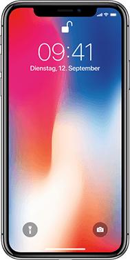 Iphone X 10 64GB 1€ bei 49,99€/2GB 3GB/51,99€ 5GB/56,99€ 10GB/61,99€ WinSIm