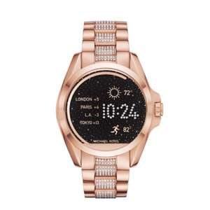 MICHAEL KORS SMART WATCHES BRADSHAW MKT5018