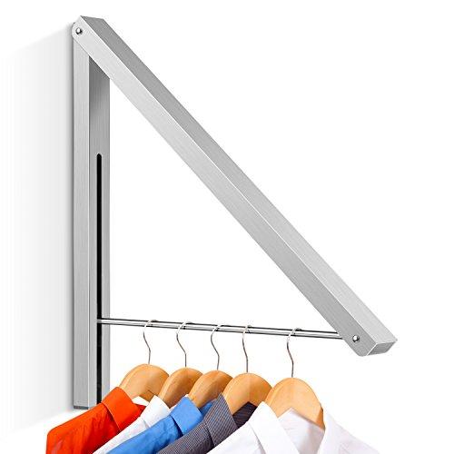[Amazon Plus Produkt] Kleiderhaken für Wohnzimmer, Bad, Schlafzimmer, Büro