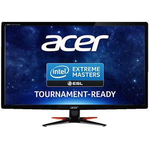 ACER Predator Monitor GN246HLBbid 24 Zoll 144 Hz 1ms