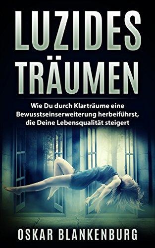 Gratis eBook - Luzides Träumen [Amazon]