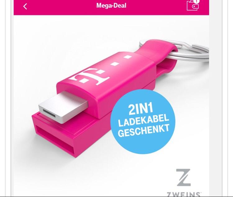 Mega-Deal von Telekom Deutschland GmbH