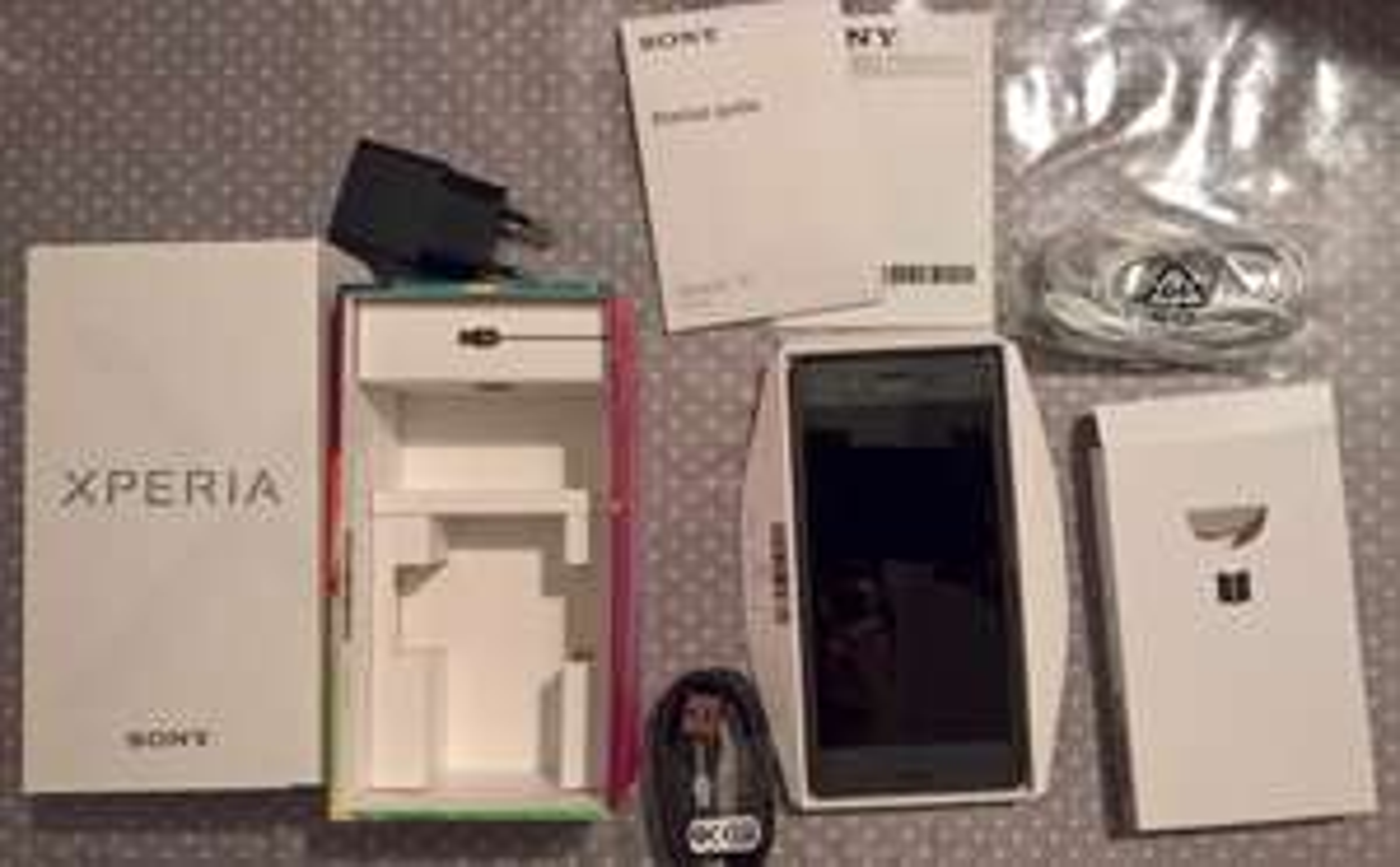 Sony Xperia X F5121 B-Ware