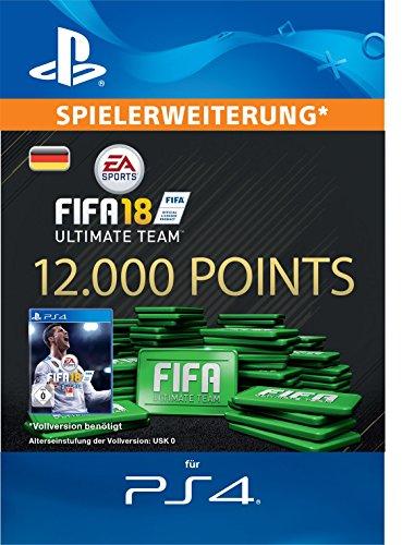 PS4/Xbox/PC 12.000 FIFA Punkte 10€ günstiger