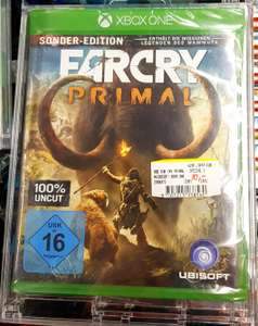 Far Cry Primal Special Edition (100% Uncut) [Xbox One] MM Sifi