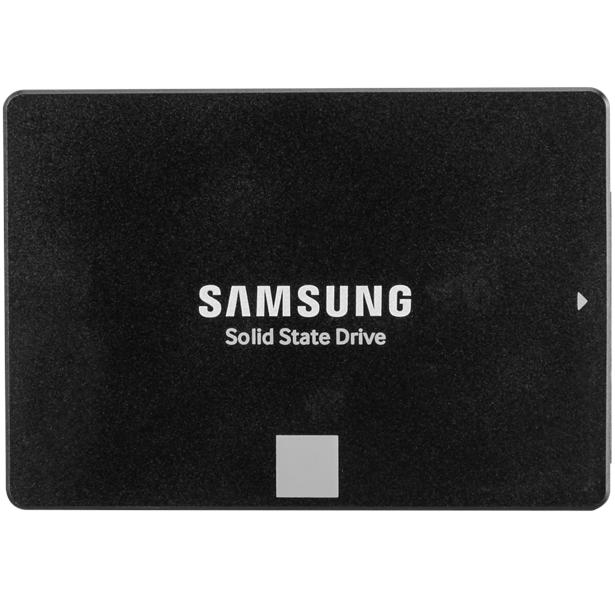 "[eBay-Mediamarkt] Interne SSD 2.5"" Samsung 850 Evo - 500 GB"