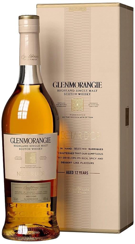 [real online] Whisky Glenmorangie Nectar d´Or 46% Vol. 0,7L für 39,99€ mit NL-Gutschein versandkostenfrei