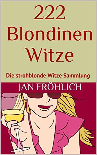 222 Blondinen Witze