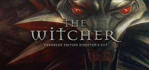 [GOG] The Witcher: Enhanced Edition kostenlos