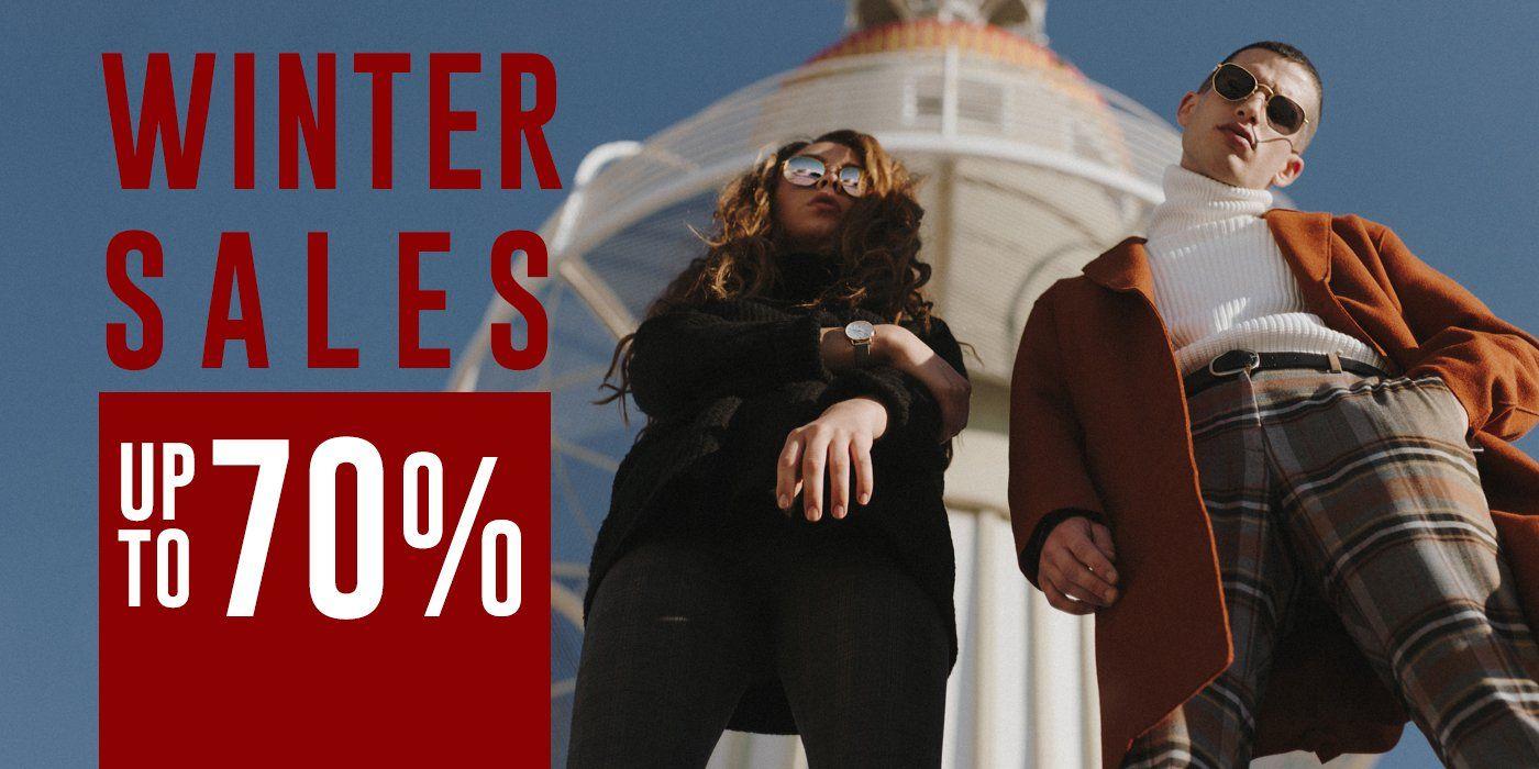 Winter Sale bei Meller - Uhren bis zu 70% reduziert