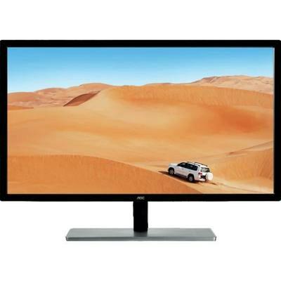"32"" PC Monitor AOC Q3279VWF - MVA panel 2560×1440, Freesync, FlickerFree, 75 Hz, 5 ms"