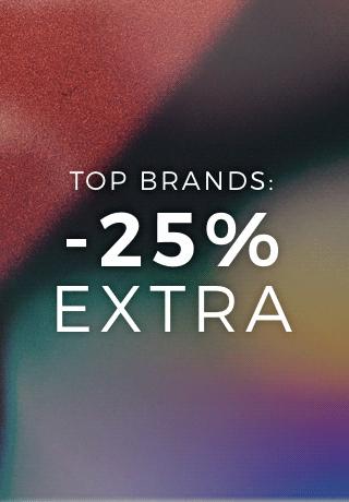 Yoox 25% extra Rabatt (auch auf bereits reduzierte Artikel)