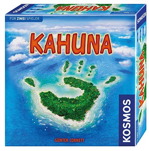 Kahuna (Amazon PRIME, Brettspiel, Gesellschaftsspiel)