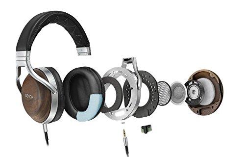 Denon AH- D7200 Headphones (4 Stück vorhanden)