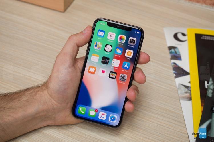 IPhone X bei WinSim für mtl. 49,99€