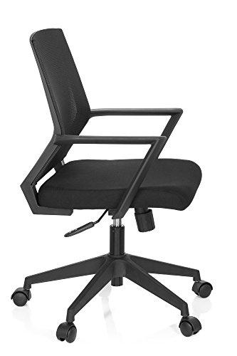 Einfacher Bürodrehstuhl STARTEC BAI100 für EUR 58,56