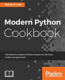[Packt Publishing] Modern Python Cookbook - Free daily eBook