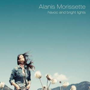 [MM MP3-Download] Alanis Morissette - havoc and bright lights (Deluxe Edition)