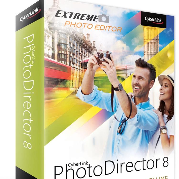 Cyberlink PhotoDirector 8 Deluxe kostenlos (Download)(nur Windows)(UPDATE: scheinbar auch für MAC!)
