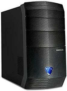 Gaming PC Medion S91 - i5-7400, RAM 8 GB, 1 TB, SSD 128 GB, GTX 1060, WINDOWS 10