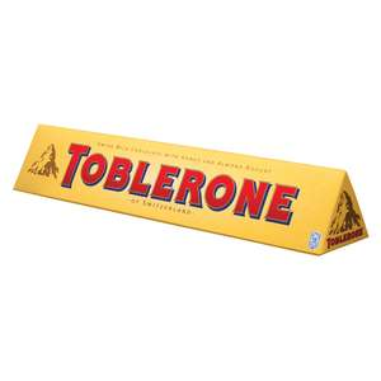 Toblerone 100g für 0,69€ // Toblerone 200g für 1,39€ bei ACTION