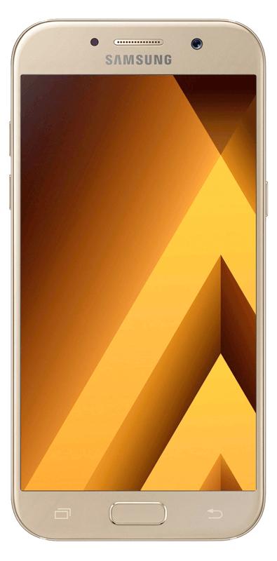 Samsung Galaxy A5 für Wenigtelefonierer 250mb und 250 Einheiten frei. 9,99€/mtl.39,99€ Anschlussgebühr.