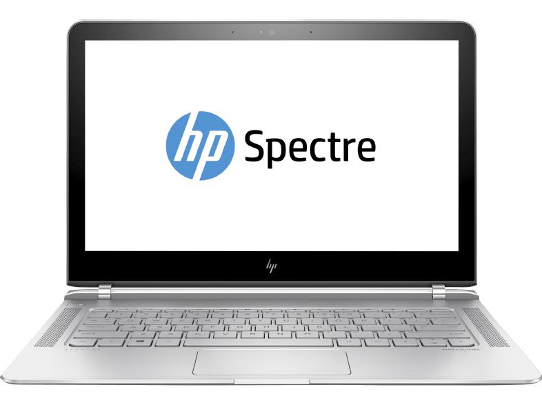 """HP Spectre 13-v131ng, FHD IPS 13.3"""", i7-7500U Prozessor, 512 GB SSD, 8 GB RAM, HD-Grafik 620, bel. Tastatur, WIN10 Home / +4% Cashback"""