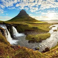 Flüge: Island [September - Oktober] - Hin- und Rückflug von mehreren deutschen Airports nach Keflavik ab nur 112€ inkl. Gepäck