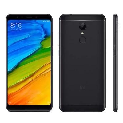 Original Xiaomi Redmi 5 2/16GB 112,34€ oder 3/32GB 129,99€ in Schwarz,Blau und Gold verfügbar