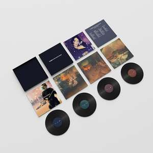 Placebo Vinyl Box-Set A Place for us to dream